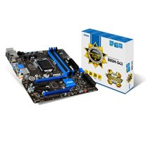 Placa Base MSI B85M-G43 (B85M-G43)
