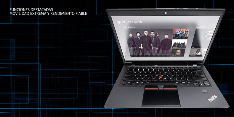 ThinkPad Yoga 15